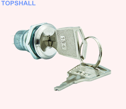 16mm电子锁