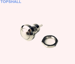 8mm金属按钮