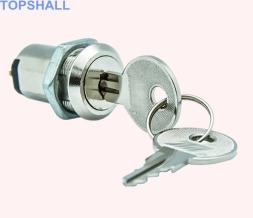 19mm电源锁