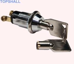19mm钥匙锁